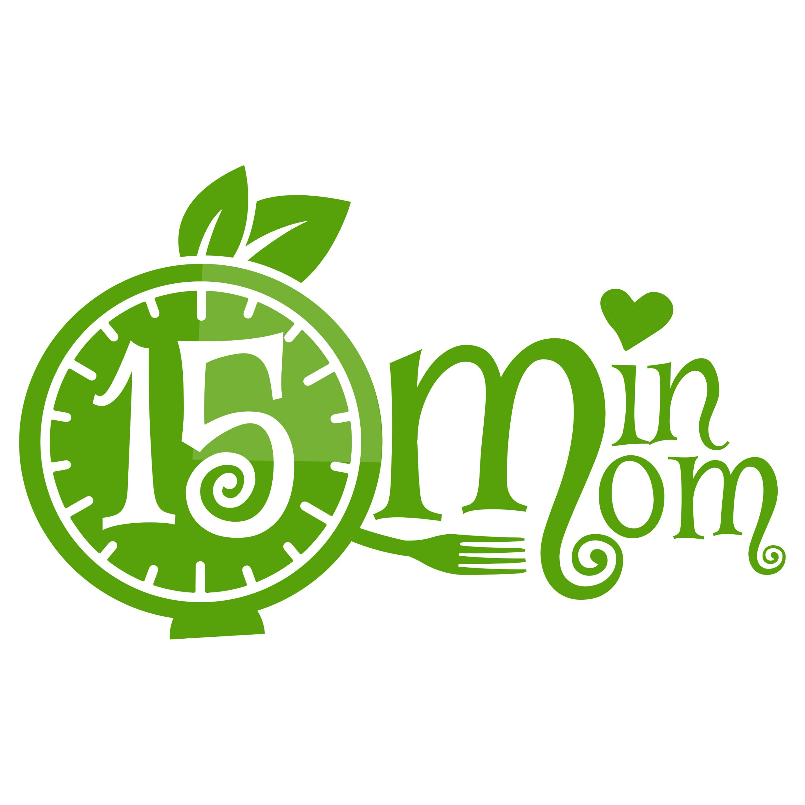 15 Min Mom